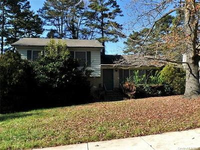 Single Family Home For Sale: 5610 Lawrence Orr Road