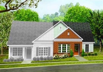 Huntersville Condo/Townhouse For Sale: 13445 Copley Square Drive #1 B