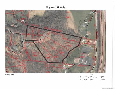 Buncombe County, Haywood County, Henderson County, Madison County Residential Lots & Land For Sale: King Horn Ridge #1, 2, 3,