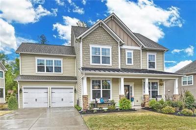 Single Family Home For Sale: 1639 Kilburn Lane