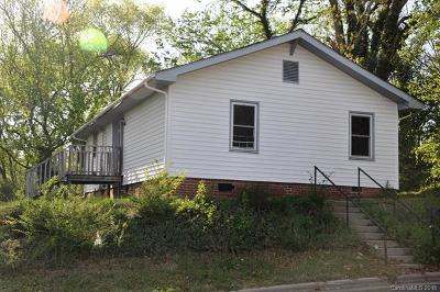 Stanly County Single Family Home For Sale: 320 Te White Sr Drive