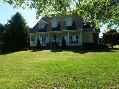 Cleveland County Single Family Home For Sale: 1910 Three Lakes Drive