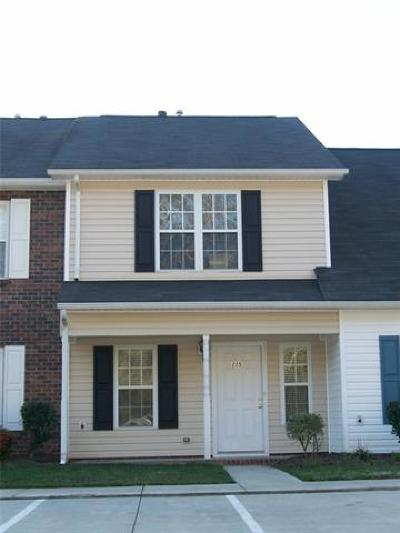 Caldwell County Condo/Townhouse For Sale: 225 Linkside Court