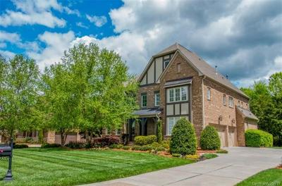 Longview Single Family Home For Sale: 223 Glenmoor Drive