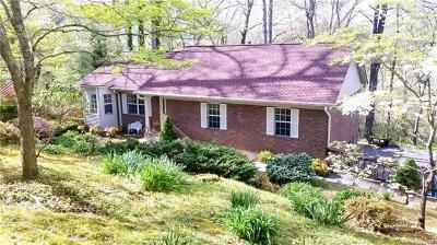 Hendersonville Single Family Home For Sale: 421 Hunters Glen Lane