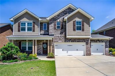 Single Family Home For Sale: 128 Front Porch Drive