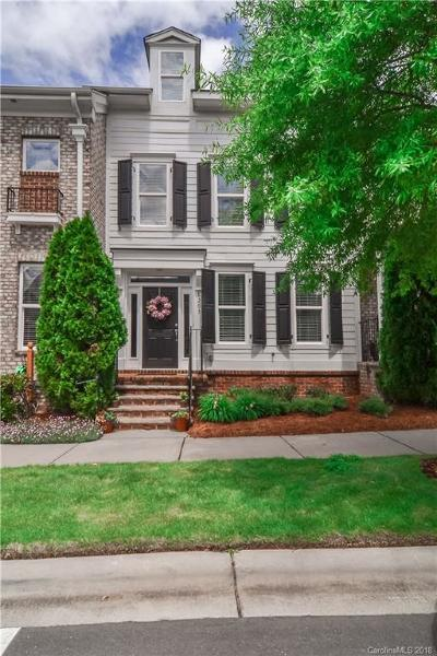 Belmont Condo/Townhouse Under Contract-Show: 1203 Assembly Street