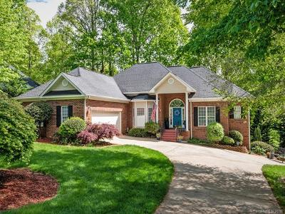 Single Family Home For Sale: 1309 Chandlers Field Drive
