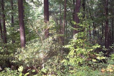 Haywood County Residential Lots & Land For Sale: Lot 105 Fragrant Pine Drive