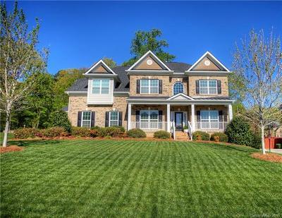 Monroe Single Family Home For Sale: 5104 Rhett Court #10