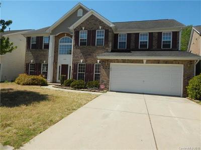 Single Family Home For Sale: 10826 Dapple Grey Lane