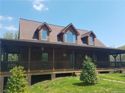 Lenoir Single Family Home For Sale: 6500 Duck Creek Road