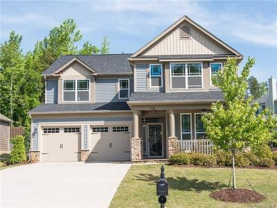 Shelly Woods Single Family Home For Sale: 2179 Clarion Drive