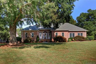 Mooresville, Kannapolis Single Family Home For Sale: 105 Stingray Court