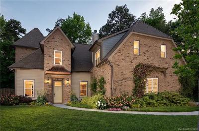 Charlotte Single Family Home For Sale: 16748 Krishna Lane