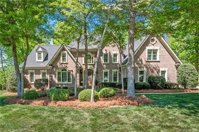 Firethorne Single Family Home For Sale: 1004 Seminole Drive
