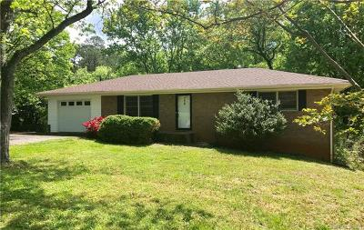 Mount Holly Single Family Home For Sale: 326 Ridge Drive