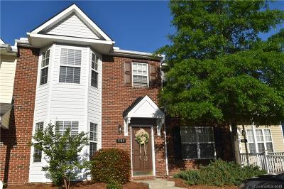 Stallings Condo/Townhouse Under Contract-Show: 324 Gelderland Drive