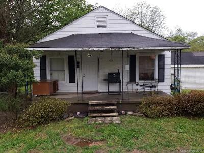 Stanley Single Family Home For Sale