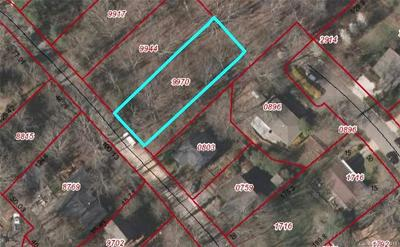 Asheville Residential Lots & Land For Sale: 34 Hibriten Drive