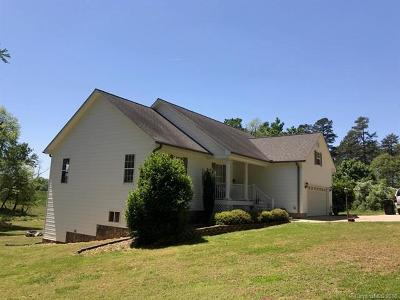 Lincolnton Single Family Home For Sale: 1394 Angela Court