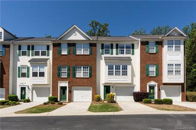 Fort Mill Condo/Townhouse Under Contract-Show: 1522 Royal Auburn Avenue