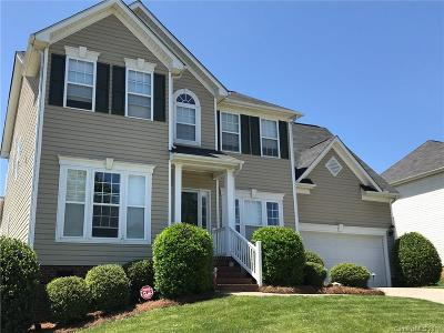 Mount Holly Single Family Home For Sale: 148 Riverfront Parkway