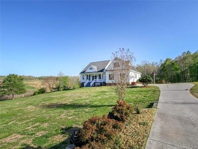 Clover, Lake Wylie Single Family Home For Sale: 2729 Boheler Road #2 &