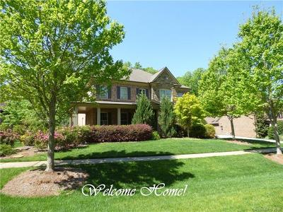 Huntersville Single Family Home For Sale: 12318 Lefferts House Place #54