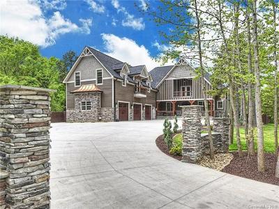 Davidson Single Family Home For Sale: 10760 Dellinger Drive