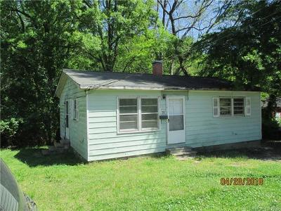 York Single Family Home For Sale: 36 Magnolia Street