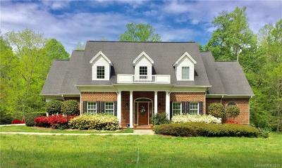 Statesville Single Family Home For Sale: 540 Saint Cloud Drive
