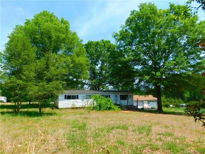 Catawba Single Family Home For Sale: 6544 Comm Scope Road