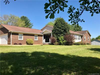Lincolnton Single Family Home For Sale: 3207 Long Shoals Road