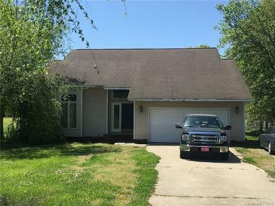 Mooresville, Cornelius, Huntersville, Denver, Sherrills Ford Single Family Home For Sale