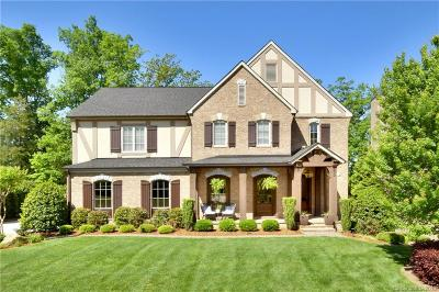 Concord Single Family Home Under Contract-Show: 2493 Christenbury Hall Court