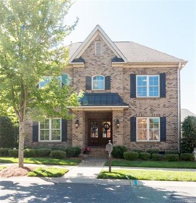 Belmont Single Family Home For Sale: 1001 Belmont Village Drive