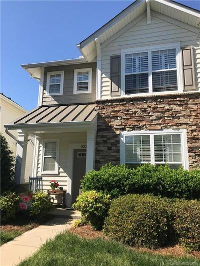 Fort Mill Condo/Townhouse Under Contract-Show: 832 Gentlewinds Court