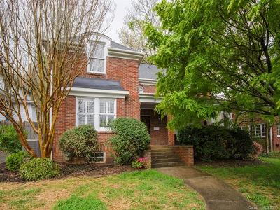 Asheville NC Single Family Home For Sale: $595,000