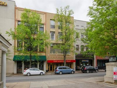 Asheville Condo/Townhouse For Sale: 35 Patton Avenue #201
