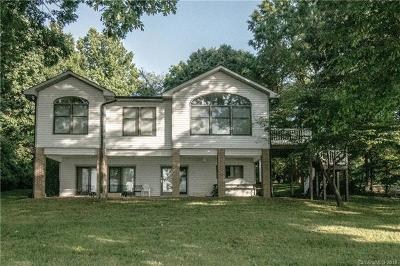 Mooresville Single Family Home For Sale: 503 Big Indian Loop