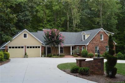 Statesville Single Family Home For Sale: 531 Saint Cloud Drive