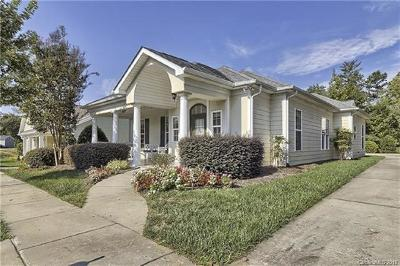 Pineville Single Family Home For Sale: 13236 Old Compton Court