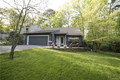 River Hills Single Family Home For Sale: 3 Turtle Lane