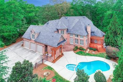 Waxhaw Single Family Home For Sale: 584 Walden Trail