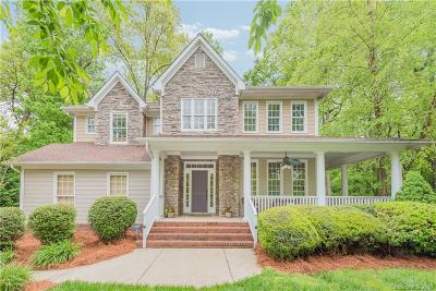 Lake Wylie Single Family Home Under Contract-Show: 512 Shadow Cove Lane