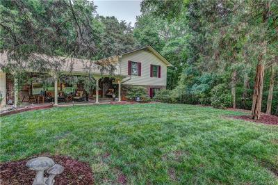 Fort Mill, Rock Hill Single Family Home For Sale: 1146 Melrose Drive