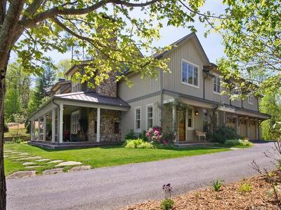 Fairview Single Family Home For Sale: 125 Nancy Ashworth Lane