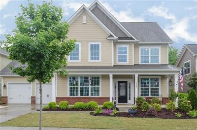 Fort Mill Single Family Home For Sale: 1605 Kilburn Lane