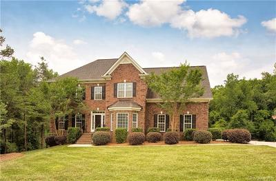 Davidson Single Family Home Under Contract-Show: 212 Logan Crossing Drive